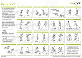 Poster Gymstick