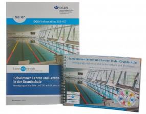 Set - DGUV Info und Broschüre (Ringbindung)